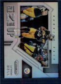 2017 Panini Prizm Rize Up Prizm #2 Le'Veon Bell NM-MT Pittsburgh Steelers