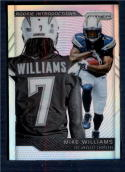 2017 Panini Prizm Rookie Introductions Prizm #18 Mike Williams NM-MT Los Angeles Chargers