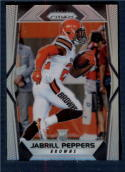 2017 Panini Prizm #274 Jabrill Peppers NM-MT RC Rookie Cleveland Browns