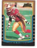 2000 Bowman #225 Ahmed Plummer NM-MT RC Rookie San Francisco 49ers Football