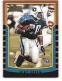 2000 Bowman #227 Mike Green NM-MT RC Rookie Tennessee Titans Football