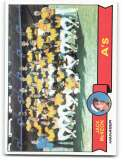 1979 Topps #328 Jack McKeon MG NM++ Oakland Athletics Baseball
