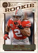 2020 Panini Legacy #145 Chase Young Rookie NM-MT Ohio State Buckeyes Football